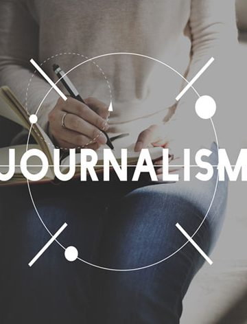 Journalism for Transfer