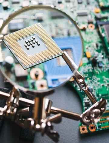 Career Certificate in PC Repair Technician
