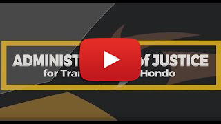 Administration of Justice for Transfer