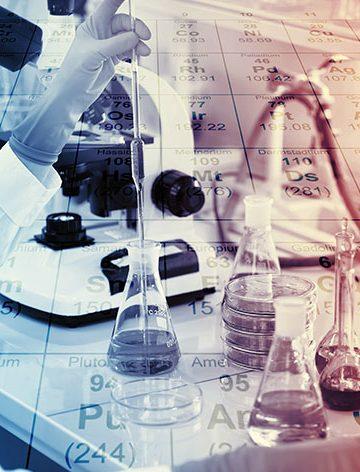 AS in Chemistry for Transfer