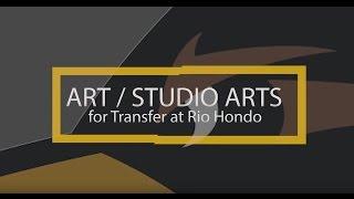 Art Studio Art for Transfer