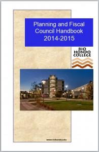 PFC Handbook 2014-2015 image