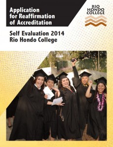 Self Evaluation 2014 Rio Hondo College