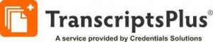 Transcriptsplus.net Logo