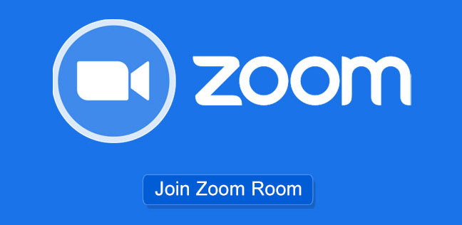 Join Zoom Room