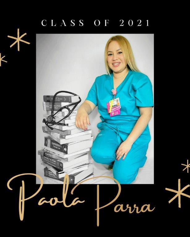 Paola Parra Vazquez