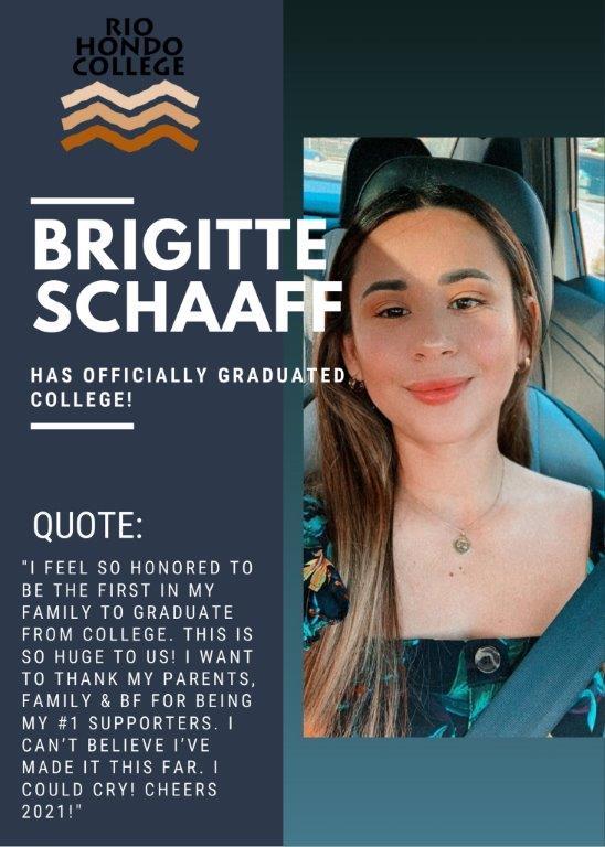 Brigitte Schaaff
