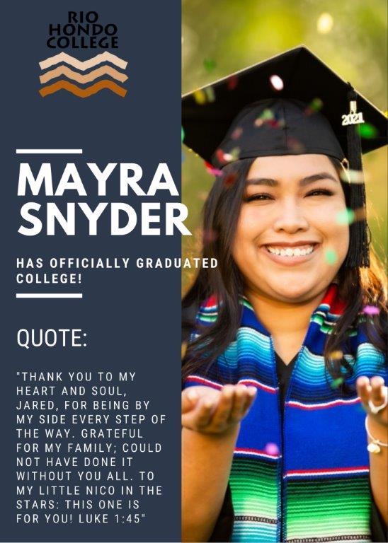Mayra Snyder