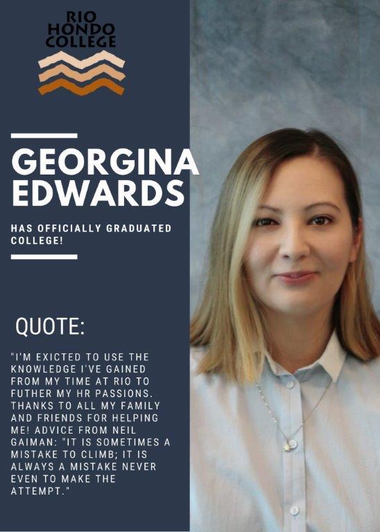 georgina edwards