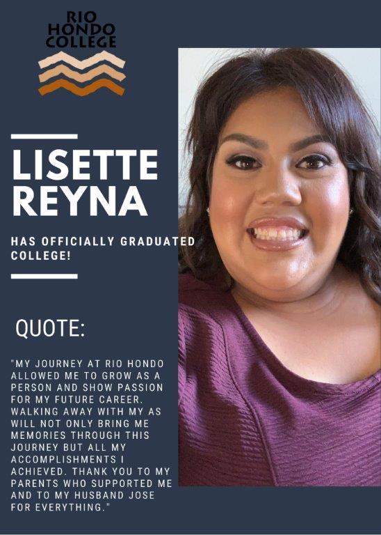 lisette reyna