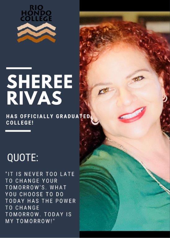 sheree rivas