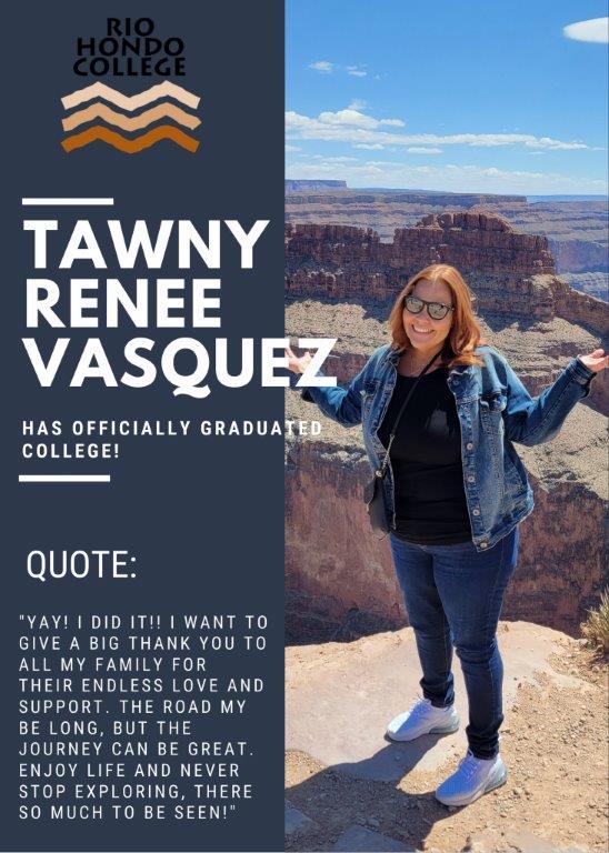 tawny renee vasquez