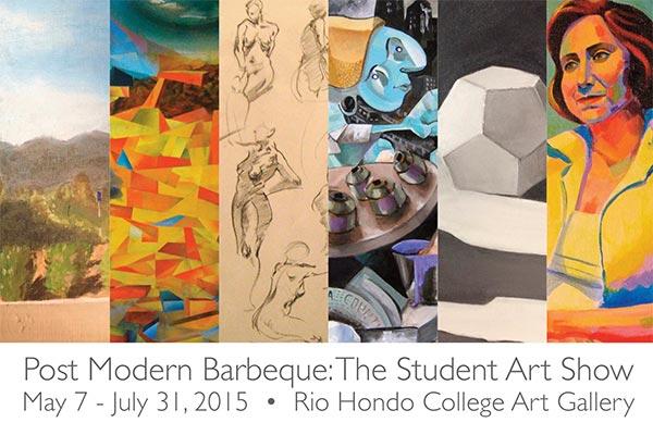 Rio Hondo Student Art Show