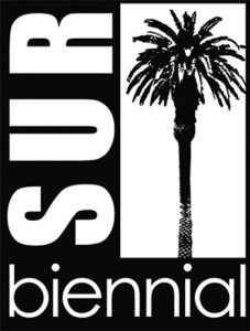 The SUR:biennial espacio entre/entre espacio @ Rio Hondo College Gallery | Whittier | California | United States