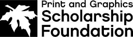 print and graphics logo