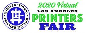 2020 Printers fair