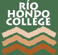 Rio Hondo College logo