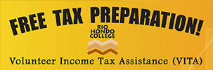 VITA – Volunteer Income Tax Preparation