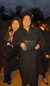 CalWORKs Grad