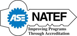 ASE/NATEF Logo