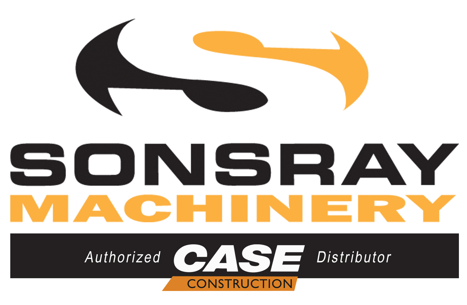 Sonsray Machinery Logo