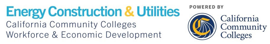 Energy Construction & Utilities Logo