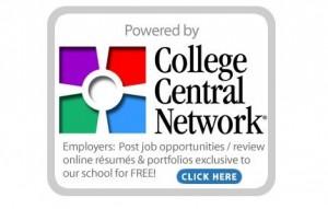 College Central Logo