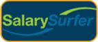 Salary Surfer website