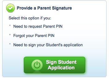 Parent Pin