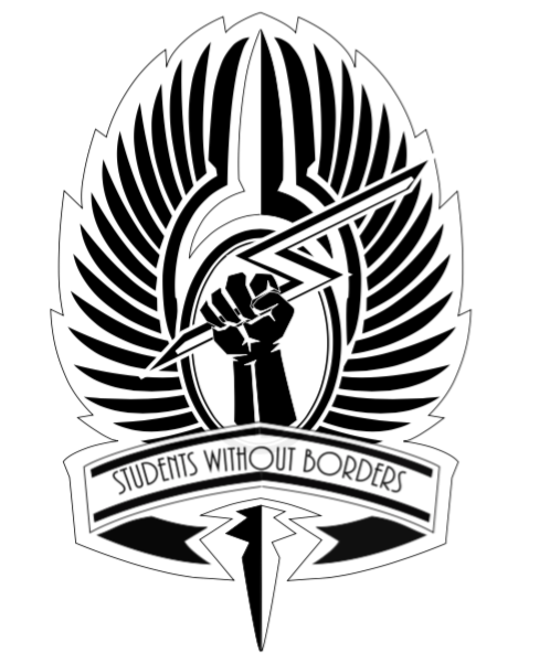 Students Without Boarders Logo