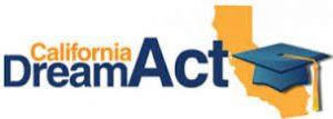 California Dream Act Logo