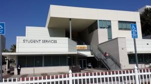Rio Hondo Student Services Building