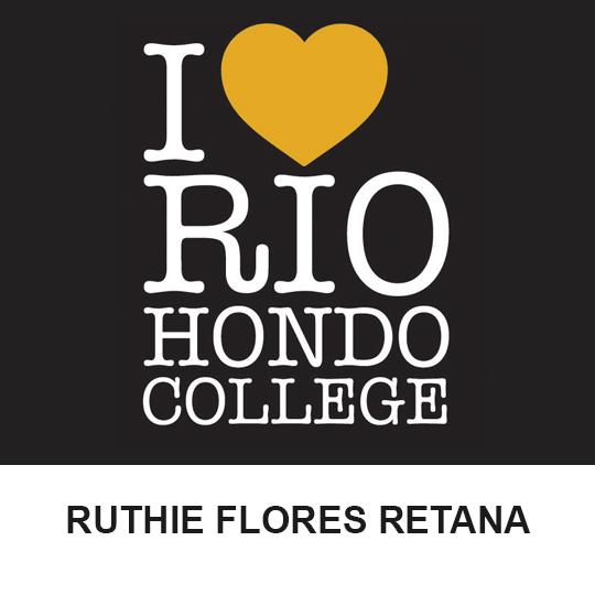 Ruthie Retana