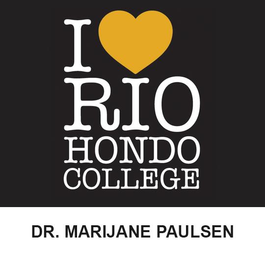 Dr. Marijane Paulsen
