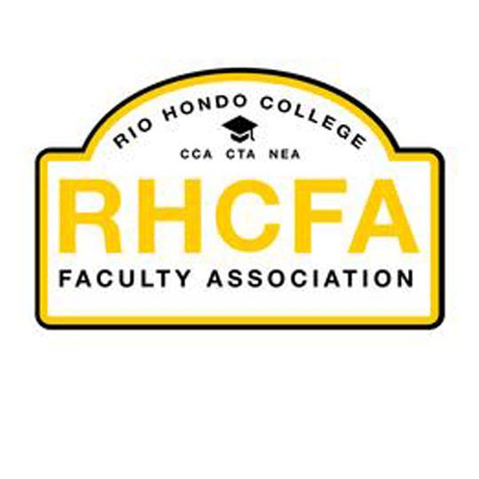 Rio Hondo College Faculty Association