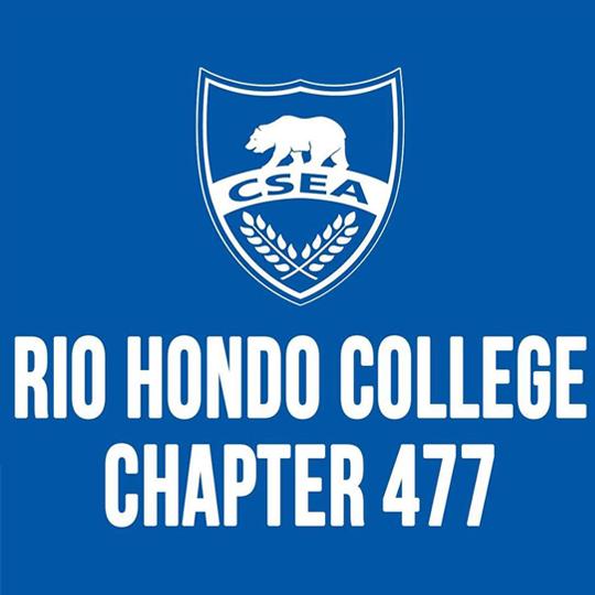 CSEA Chapter 477