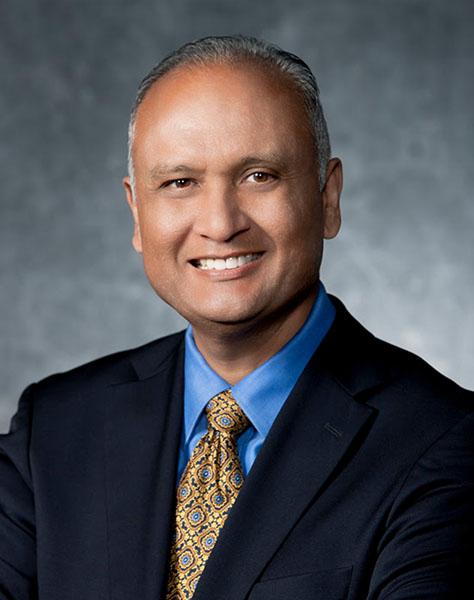 22nd Senate District, Senator Dr. Ed Hernandez