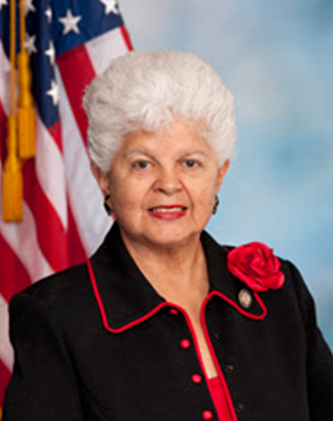 32nd District Congressmember Grace Napolitano