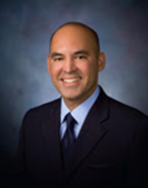 Gregory Salcido, Mayor