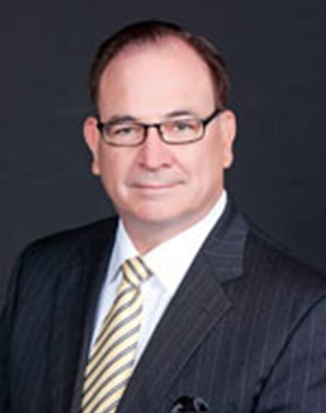 29th Senate District, Senator Bob Buff