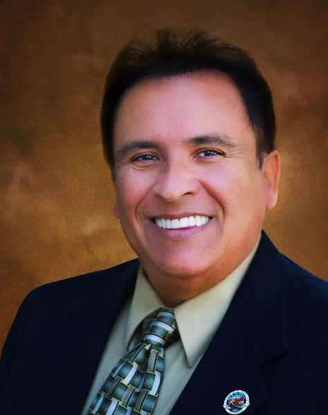 jerry velsaco - councilmember
