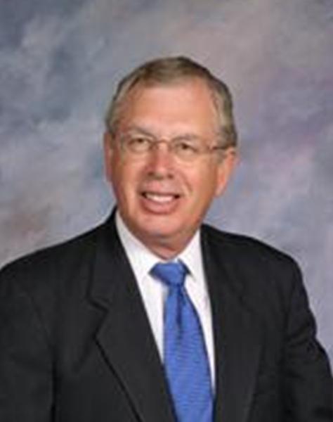 Richard J. Moore, Councilmember