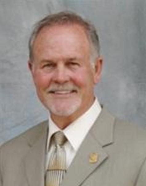 William K. Rounds, Councilmember