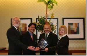 2009 Bellwether Award