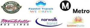 GO RIO Partners logos