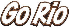 Logo GO RIO 2012-2013