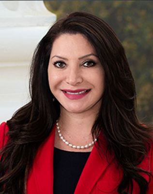 Susan Rubio