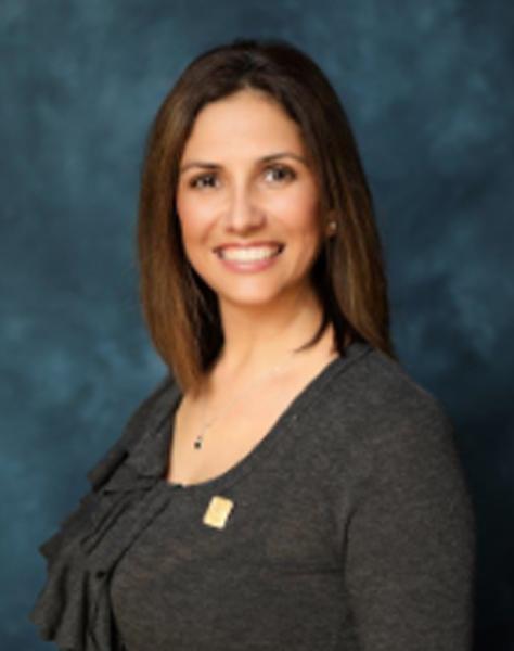 Juanita Trujillo