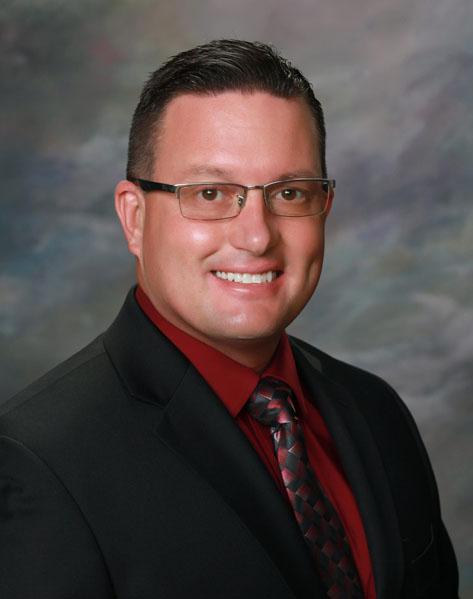 Michael Greubel