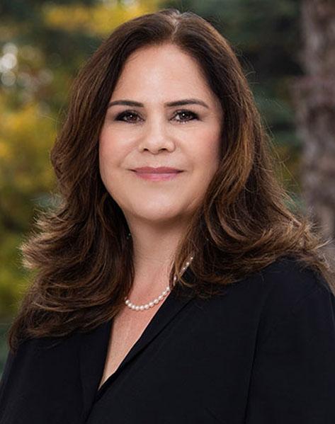 Lisa Calderon